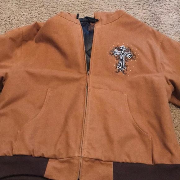 Coats | Cowgirl Hardware Jacket | Poshmark